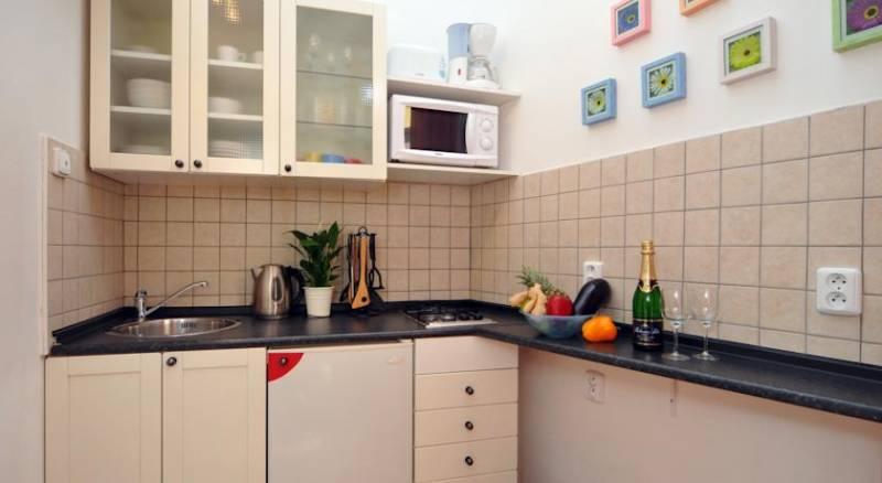 Dlouha Apartments