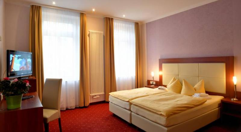 Hotel ViaCity