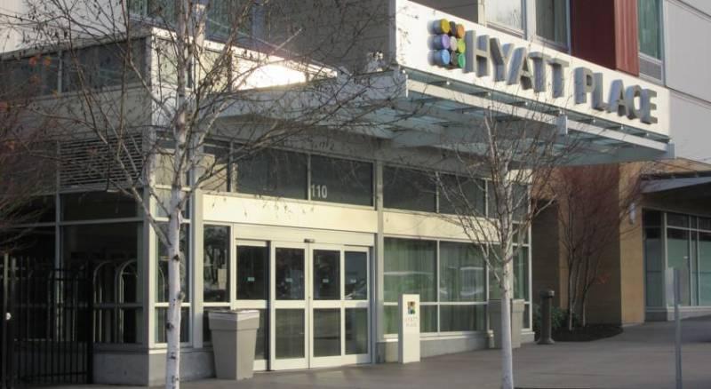 Hyatt Place Seattle / Downtown