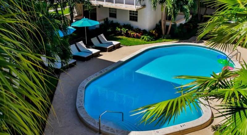 Key Biscayne Apartments