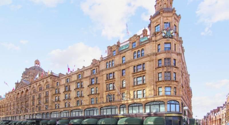 Knightsbridge Apartments by London Lifestyle