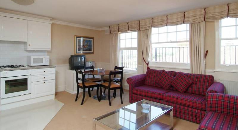 No1 The Mansions By Mansley Serviced Apartments