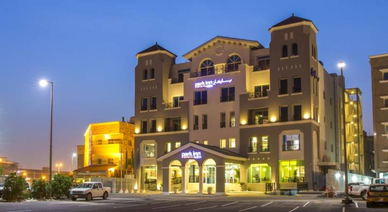 Park Inn by Radisson Dammam