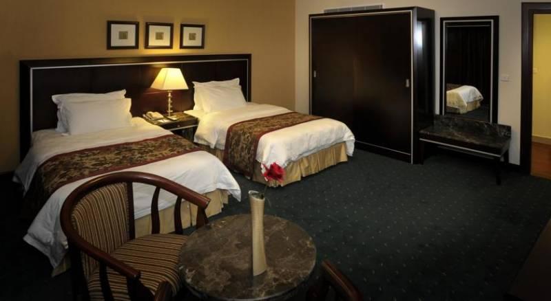 Ramada Dammam Hotel & Suites