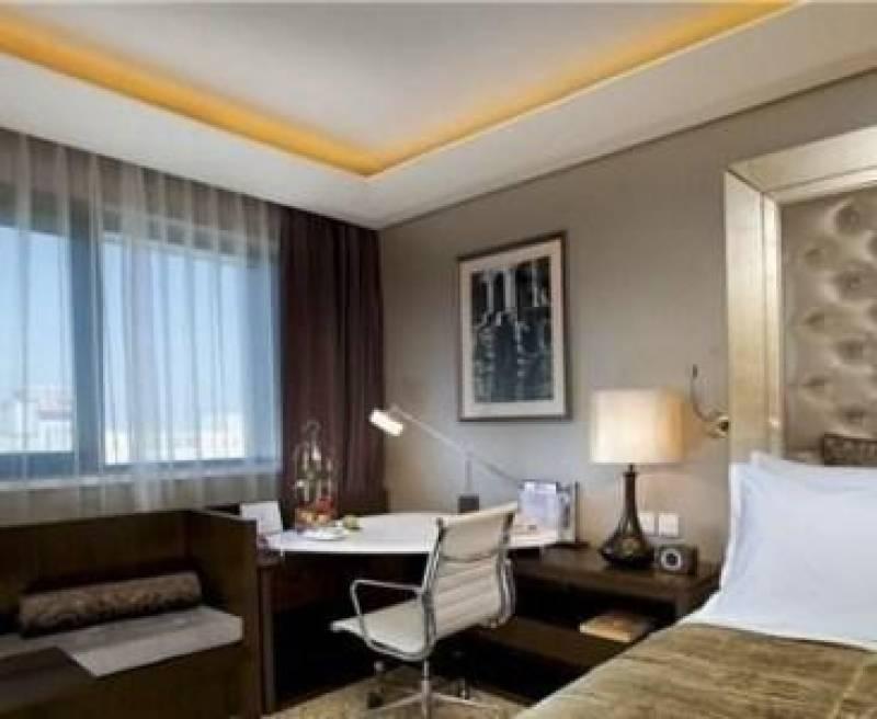 Tangla Hotel