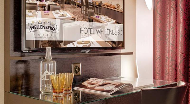 Wellenberg Swiss Quality Hotel