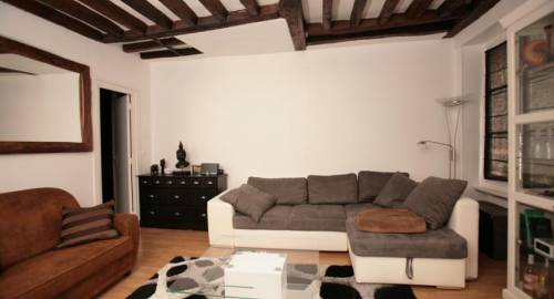 1 Bedroom Tuileries (113)