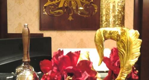 Anastasia Boutique Aparthotel