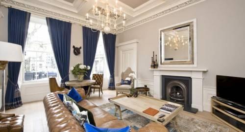 Destiny Scotland - The Rutland Residence