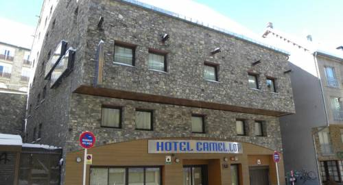 Hotel Camel·lot