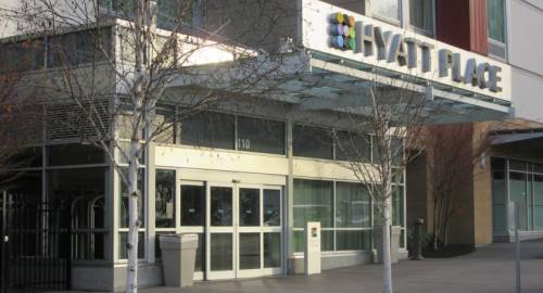 Hyatt Place Seattle / Downtown