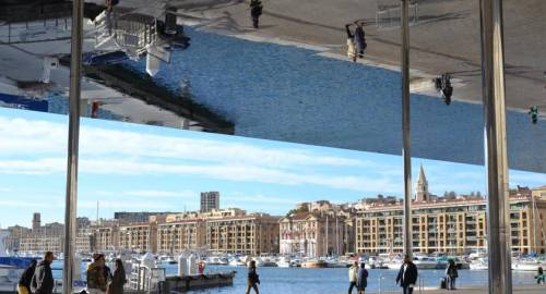Massili'Appart Vieux Port (ex Suite Affaire)