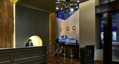 Palomar San Francisco, a Kimpton Hotel