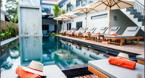 Santa Clara Small Luxury Hotel