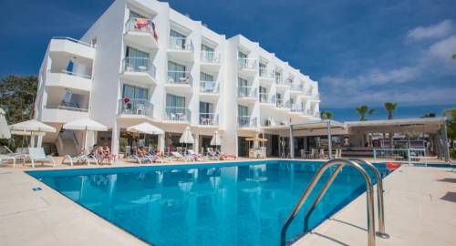 Smartline Tsokkos Napa Hotel