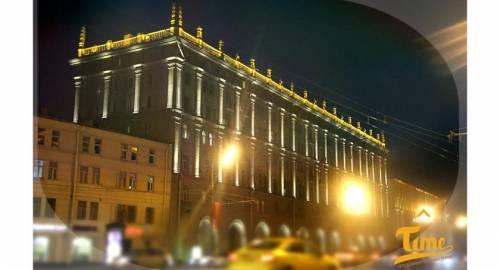 Time Hostel Mayakovskaya
