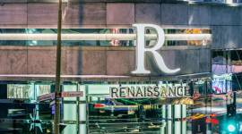 Renaissance Montreal Downtown, A Marriott Luxury & Lifestyle Hotel