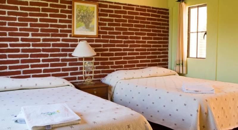 Hotel & RV Park San Ramon