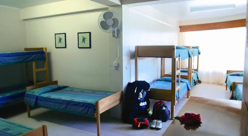 Nadi Bay Resort Hotel