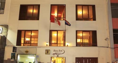 BozArt Hotel Boutique
