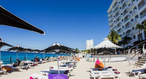 Coral Princess Hotel & Dive Resort Cozumel