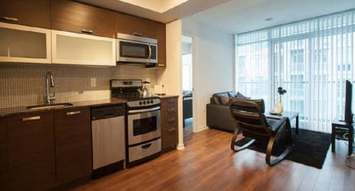 Elite Suites - Queen West