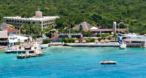 Hotel Casa del Mar Cozumel