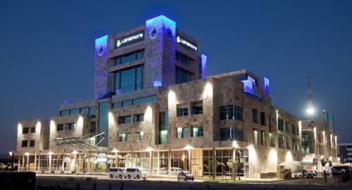 Lansmore Hotel