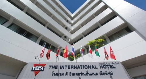 The International Hotel Chiang Mai - YMCA