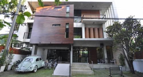 Zzziesta Chiang Mai