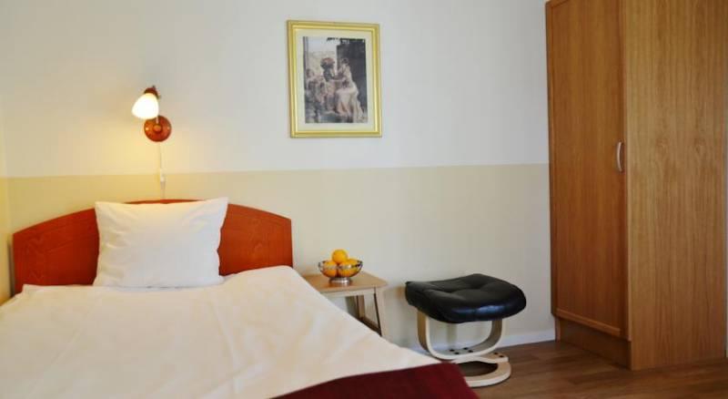 Best Western Arlanda Hotellby
