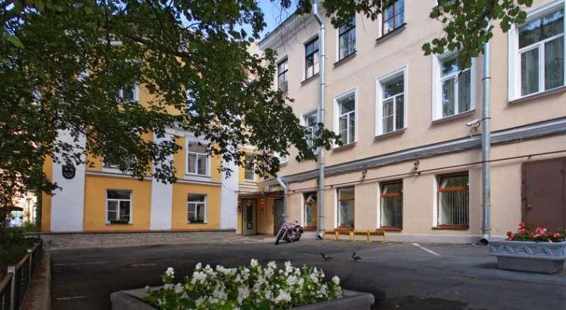 Austrian Yard - Hostel