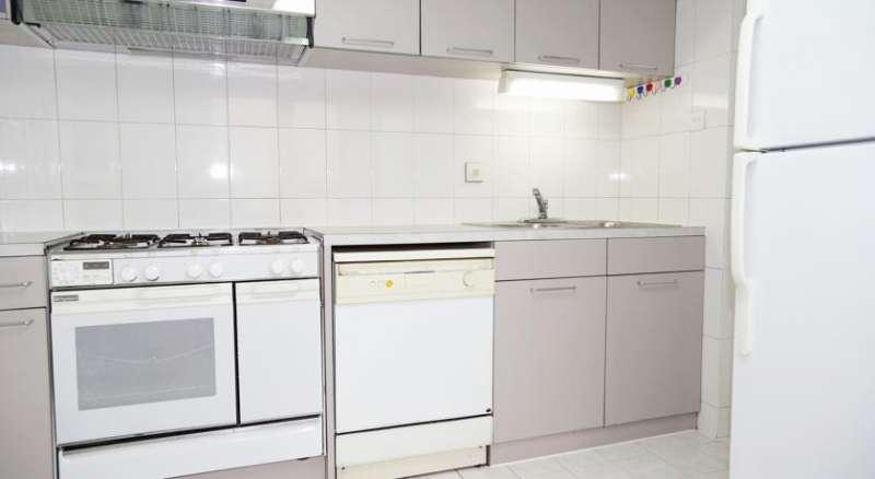 Beijing Lido Place Apartment