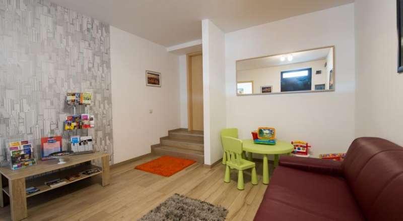 Budapest Center Residence