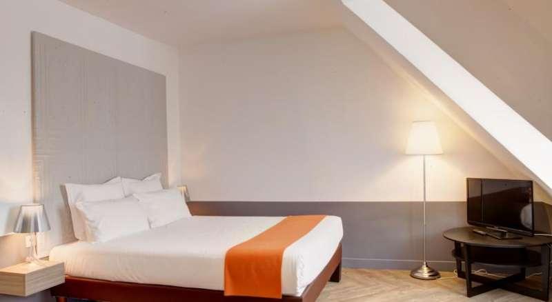 Contact Hotel Alize Montmartre- NON REFUNDA