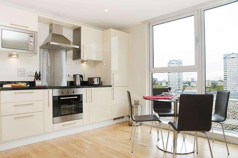 Denison House (Elite Apartments)
