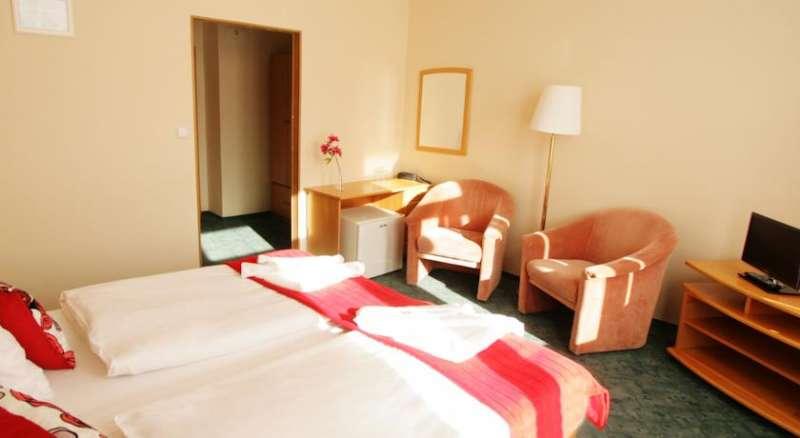Hotel GEO