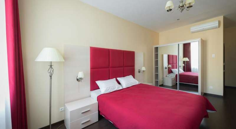 Hotel Landorff
