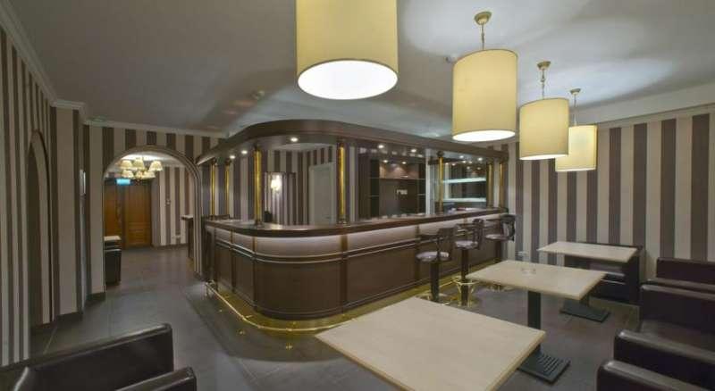Hotel Radishchevskaya at Taganka