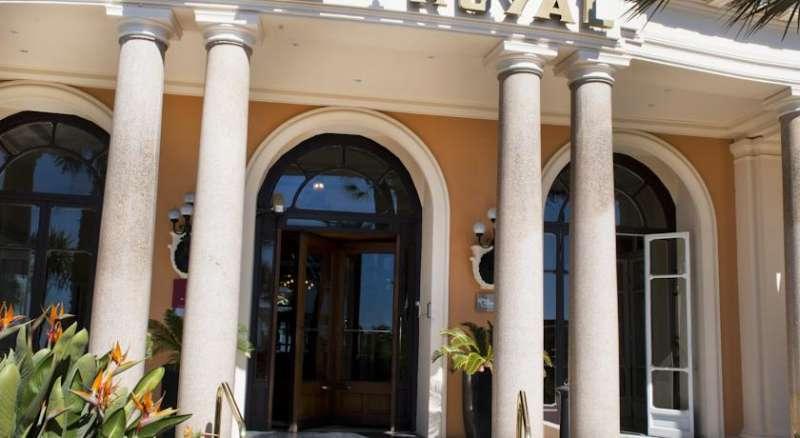 Hotel Royal Promenade des Anglais
