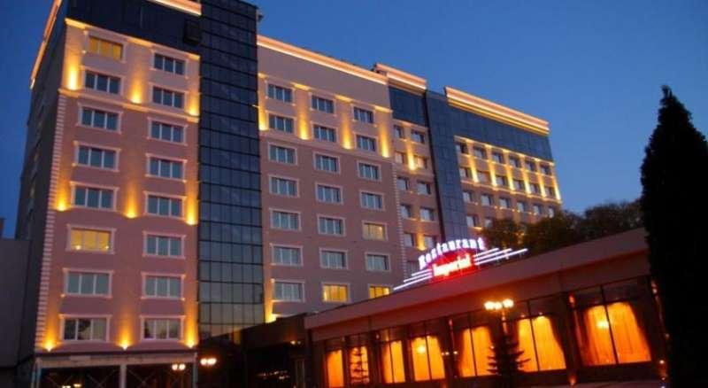 Imperial Plovdiv Hotel & SPA