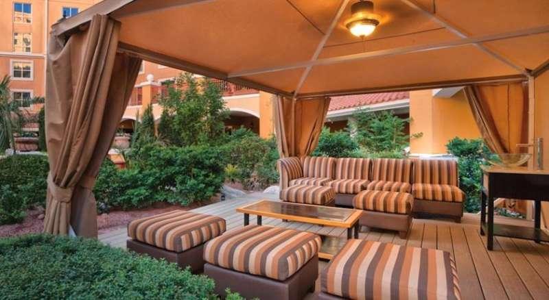 Luxury Condo at Wyndham Grand Desert