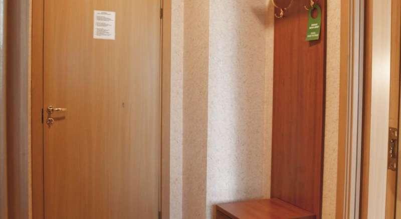 Moskabelmet Hotel