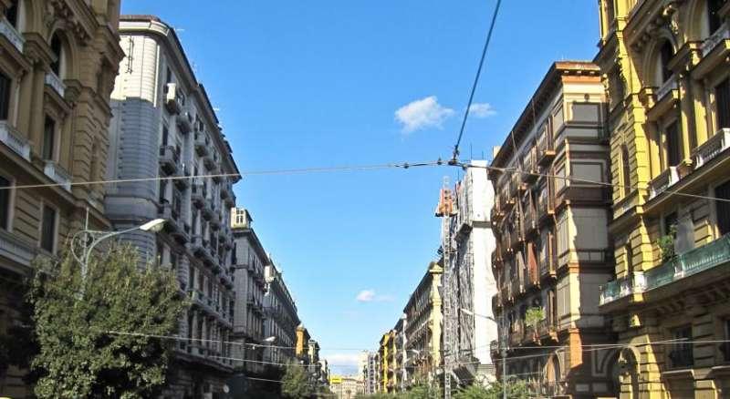 Napoli's Gold