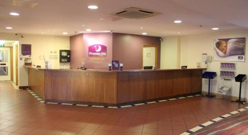 Premier Inn London Docklands ExCel