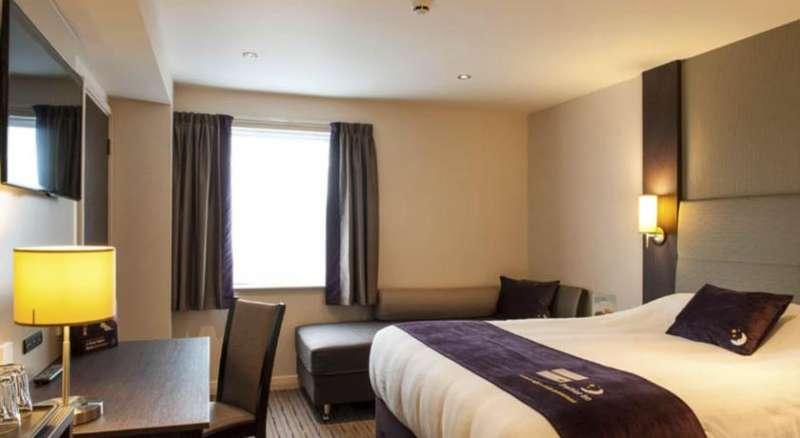 Premier Inn London Wandsworth