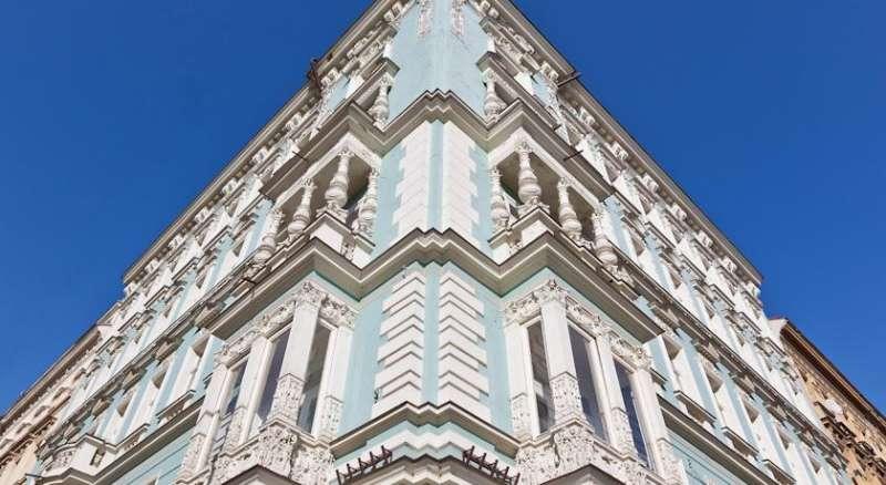 Royal Prague City Apartments