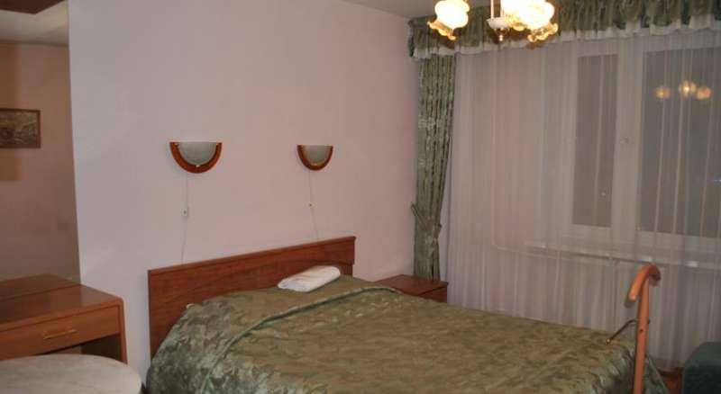 Wals Hotel