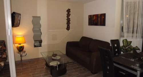 Appartement Felibriges