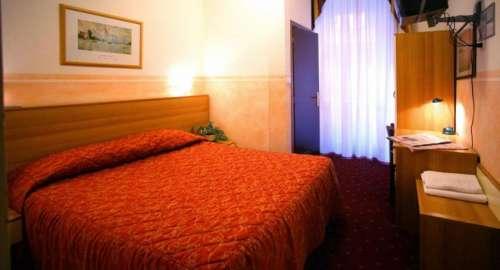 Assarotti Hotel - NON REFUNDABLE ROOM